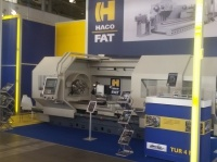 FAT Wrocław S.A. again on the  MachTool fair in Poznań