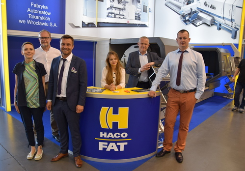 ITM Poland Fair - Mach-Tool 2019