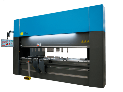 High Accurate Pressbrake