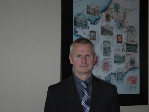 New General Manager at HACO ATLANTIC: