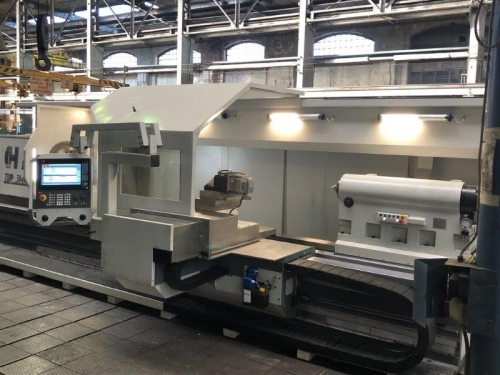 FAT HACO continues manufacturing impressive machinery