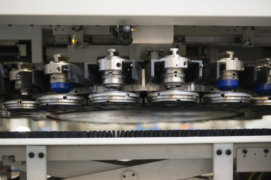 21st century machine tools