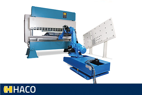 Sheet Metal Bending Machine All Industrial Manufacturers Videos >> Automated Bending Or Robot Bending Haco