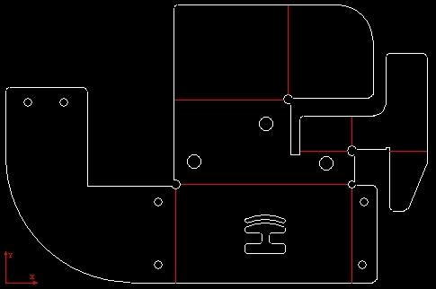 die schnellste offline abkantsoftware die sie je gesehen. Black Bedroom Furniture Sets. Home Design Ideas